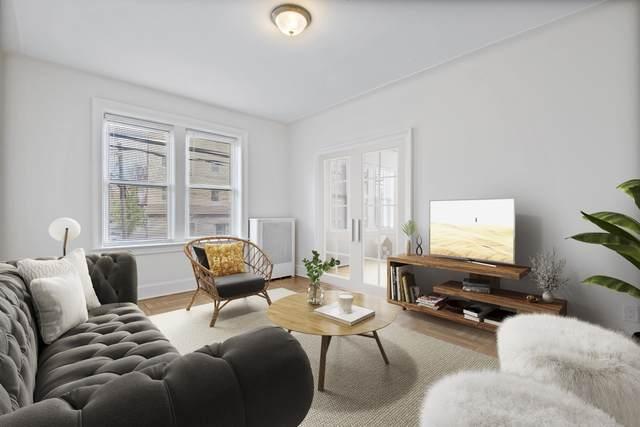 3726 Park Ave B5, Weehawken, NJ 07086 (MLS #210021626) :: Hudson Dwellings