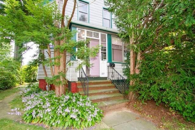 123 Prospect Pl, Rutherford, NJ 07070 (MLS #210021648) :: Trompeter Real Estate