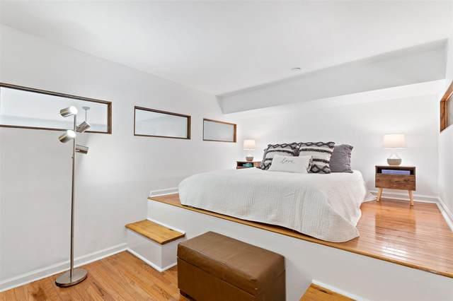 518 Gregory Ave A320, Weehawken, NJ 07086 (MLS #210021655) :: Hudson Dwellings