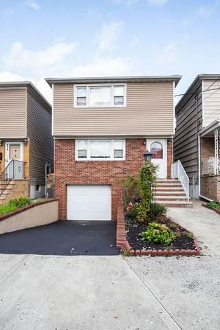 412 Cator Ave, Jc, West Bergen, NJ 07305 (MLS #210021656) :: Trompeter Real Estate