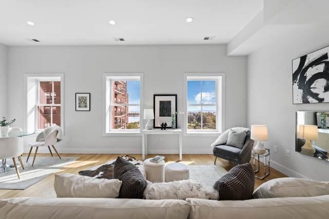 72 Essex St #8, Jc, Downtown, NJ 07302 (MLS #210021658) :: Trompeter Real Estate