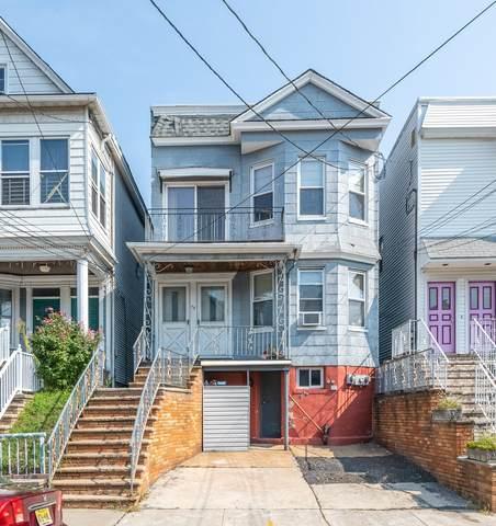 73 West 16Th St, Bayonne, NJ 07002 (MLS #210021677) :: Trompeter Real Estate