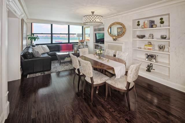 7000 Blvd East #30-I, Guttenberg, NJ 07093 (MLS #210021689) :: Team Braconi   Christie's International Real Estate   Northern New Jersey