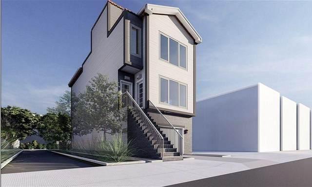 281 Pearsall Ave, Jc, Greenville, NJ 07305 (MLS #210021691) :: Trompeter Real Estate