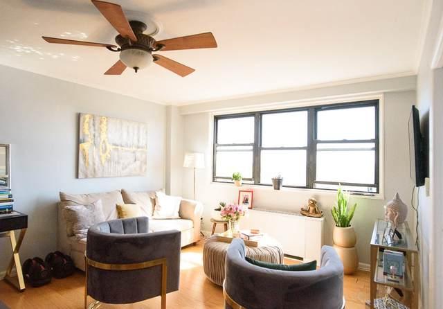 1225 Kennedy Blvd 8H, Bayonne, NJ 07002 (MLS #210021699) :: Trompeter Real Estate