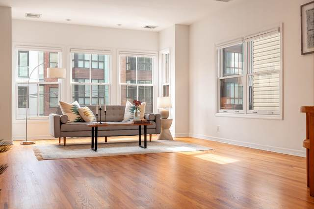 378 5TH ST #2, Jc, Downtown, NJ 07302 (MLS #210021700) :: Trompeter Real Estate