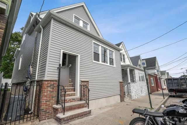 5 Sisson Ct, Bayonne, NJ 07002 (MLS #210021709) :: Trompeter Real Estate