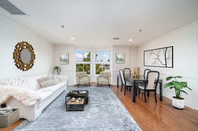 812 Grand St #516, Hoboken, NJ 07030 (MLS #210021725) :: Team Braconi | Christie's International Real Estate | Northern New Jersey