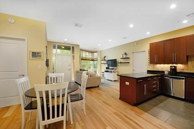 1100 Adams St #214, Hoboken, NJ 07030 (MLS #210021730) :: Team Braconi | Christie's International Real Estate | Northern New Jersey