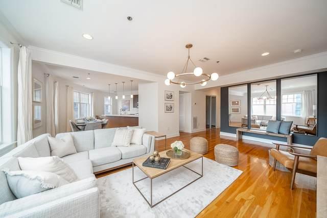 82 Clinton St 5C, Hoboken, NJ 07030 (MLS #210021743) :: Team Braconi | Christie's International Real Estate | Northern New Jersey