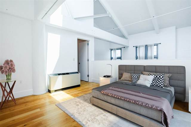 50 Dey St Ph665, Jc, Journal Square, NJ 07306 (MLS #210021744) :: The Danielle Fleming Real Estate Team