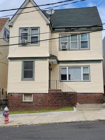 46 Van Houten Ave, Jc, West Bergen, NJ 07305 (MLS #210021749) :: Trompeter Real Estate