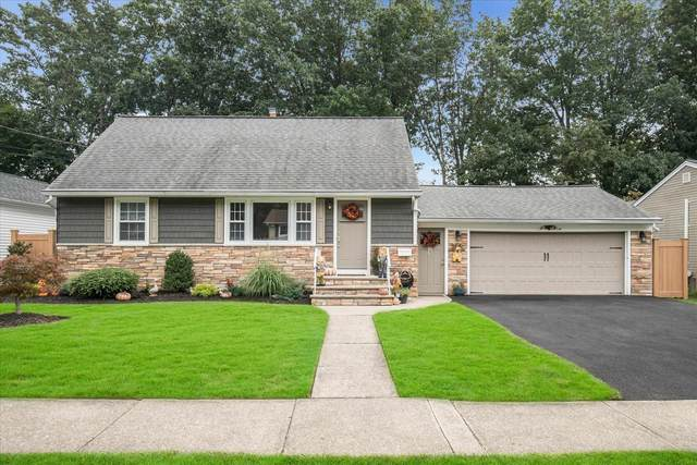71 Sutton Ave, Totowa, NJ 07512 (MLS #210021750) :: Team Braconi | Christie's International Real Estate | Northern New Jersey