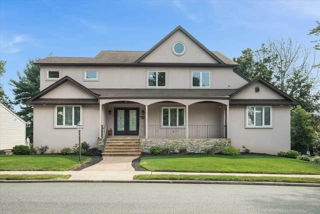 10 Linn Rd, Nutley, NJ 07110 (MLS #210021752) :: Team Braconi   Christie's International Real Estate   Northern New Jersey