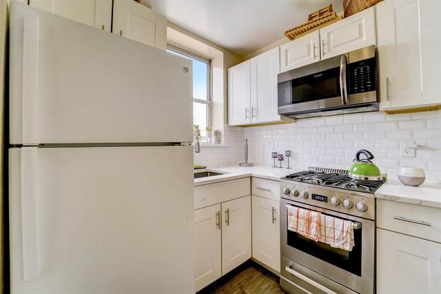 4306 Kennedy Blvd #10, Union City, NJ 07087 (MLS #210021762) :: The Dekanski Home Selling Team