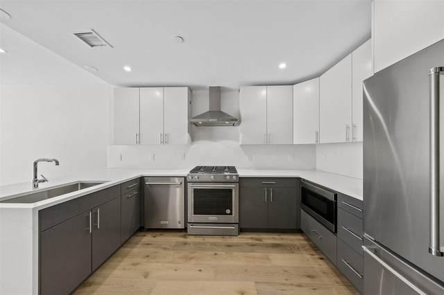 318 Madison St #2, Hoboken, NJ 07030 (MLS #210021764) :: Team Braconi | Christie's International Real Estate | Northern New Jersey
