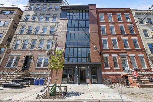 318 Madison St, Hoboken, NJ 07030 (MLS #210021765) :: Team Braconi | Christie's International Real Estate | Northern New Jersey