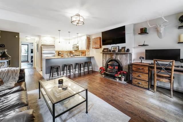 909 Garden St #1, Hoboken, NJ 07030 (MLS #210021767) :: Team Braconi | Christie's International Real Estate | Northern New Jersey