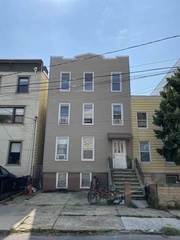 319 4TH ST, Jc, Downtown, NJ 07307 (MLS #210021775) :: Team Braconi   Christie's International Real Estate   Northern New Jersey