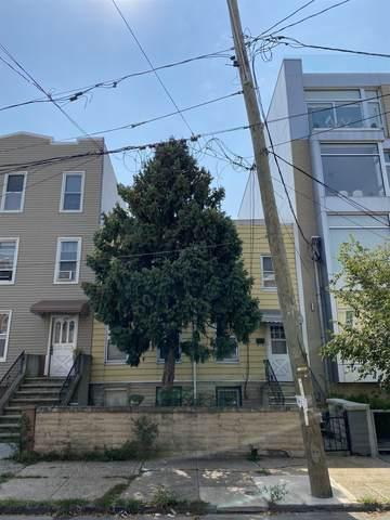 321 4TH ST, Jc, Downtown, NJ 07302 (MLS #210021776) :: Team Braconi   Christie's International Real Estate   Northern New Jersey
