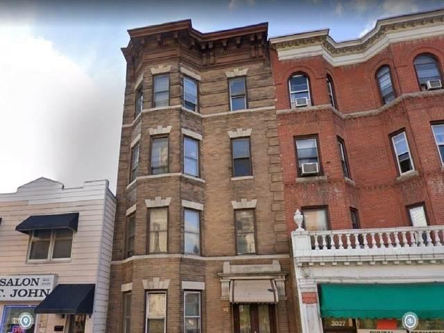 3025 Kennedy Blvd, Jc, Journal Square, NJ 07306 (MLS #210021779) :: The Danielle Fleming Real Estate Team