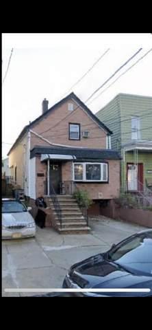 127 North St, Jc, Heights, NJ 07307 (MLS #210021781) :: Hudson Dwellings
