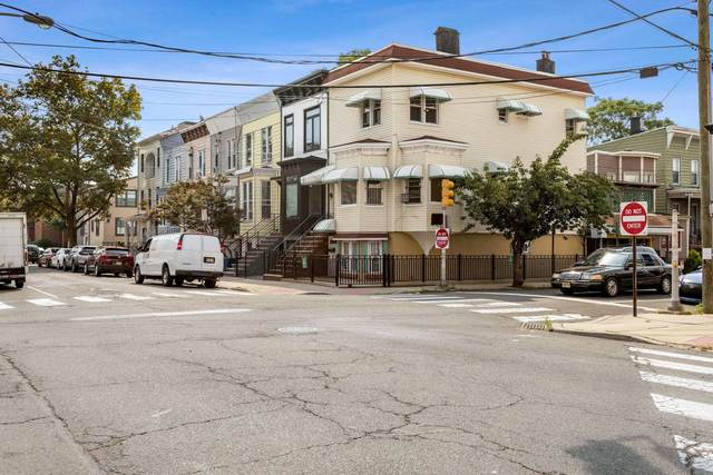 47 South St, Jc, Heights, NJ 07307 (MLS #210021784) :: Hudson Dwellings