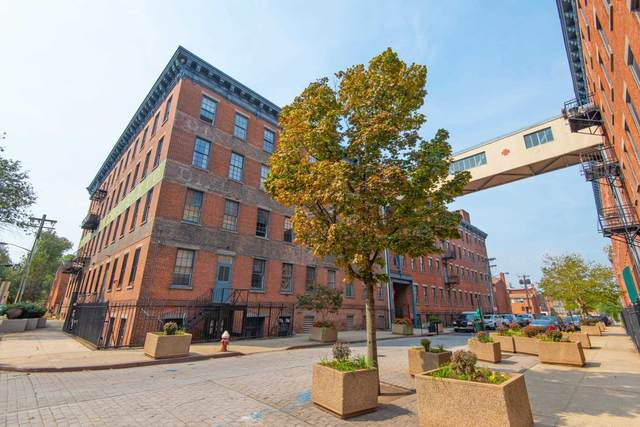 187 Wayne St 112C, Jc, Downtown, NJ 07302 (MLS #210021786) :: Trompeter Real Estate
