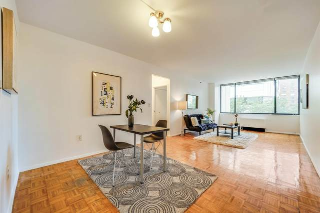 45 River Dr South #410, Jc, Downtown, NJ 07310 (MLS #210021804) :: Trompeter Real Estate