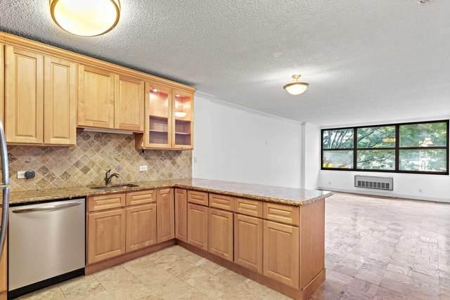 7002 Blvd East 8I, Guttenberg, NJ 07093 (MLS #210021817) :: Team Braconi   Christie's International Real Estate   Northern New Jersey