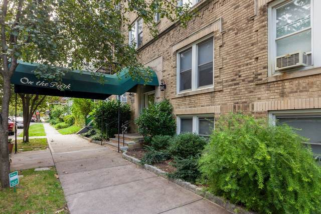 122 West 39Th St D5, Bayonne, NJ 07002 (MLS #210021818) :: Trompeter Real Estate
