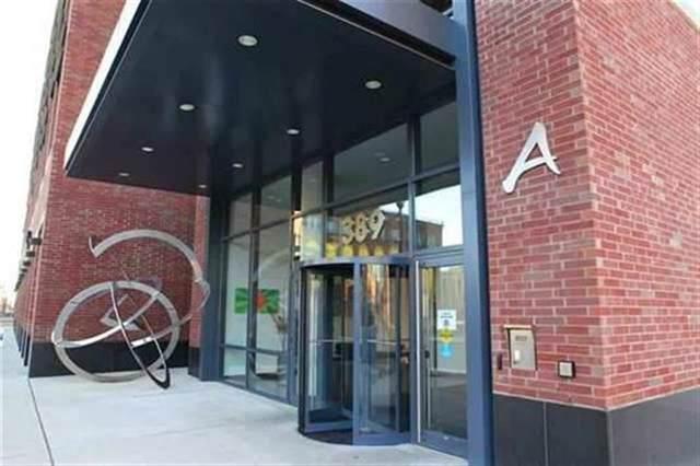 389 Washington St 21D, Jc, Downtown, NJ 07302 (MLS #210021819) :: Trompeter Real Estate