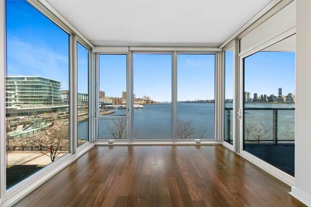 1000 Avenue At Port Imperial #407, Weehawken, NJ 07086 (MLS #210021832) :: Hudson Dwellings