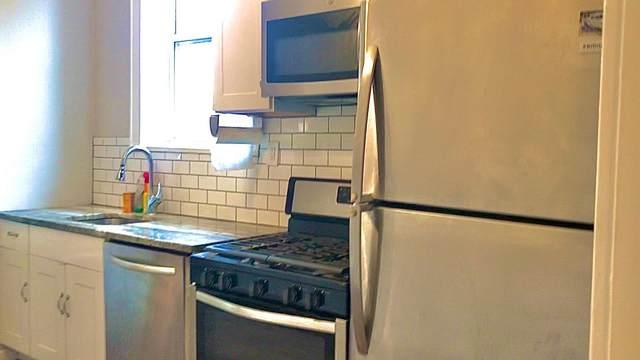 7004 Jackson St 2R, Guttenberg, NJ 07093 (MLS #210021835) :: Team Braconi   Christie's International Real Estate   Northern New Jersey