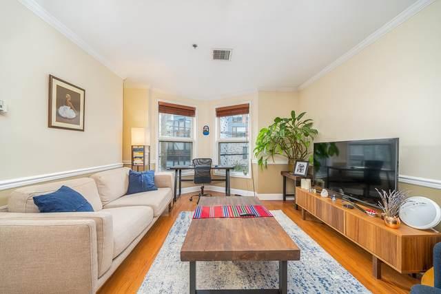 725 Jefferson St #19, Hoboken, NJ 07030 (MLS #210021837) :: Team Braconi | Christie's International Real Estate | Northern New Jersey