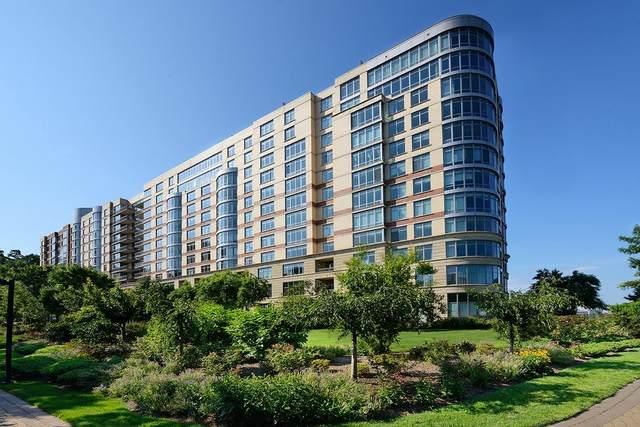 8100 River Rd #701, North Bergen, NJ 07047 (MLS #210021848) :: Kiliszek Real Estate Experts