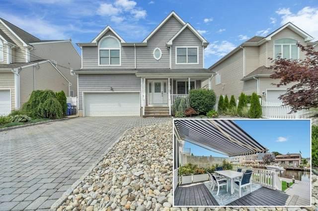 184 Royal Dr, BRICK TOWNSHIP, NJ 08723 (MLS #210021854) :: Team Braconi | Christie's International Real Estate | Northern New Jersey