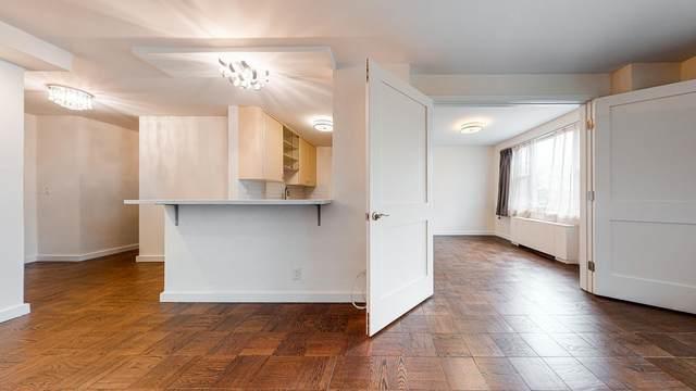 2000 Linwood Ave 2B, Fort Lee, NJ 07024 (MLS #210021866) :: Trompeter Real Estate