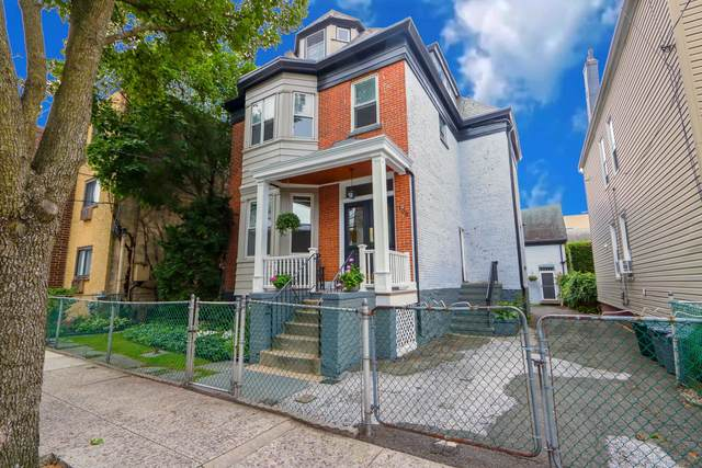 109 72ND ST, North Bergen, NJ 07047 (MLS #210021890) :: Kiliszek Real Estate Experts