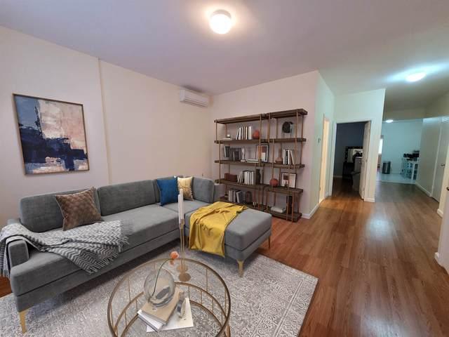 34 East 46Th St, Bayonne, NJ 07002 (MLS #210021895) :: Trompeter Real Estate