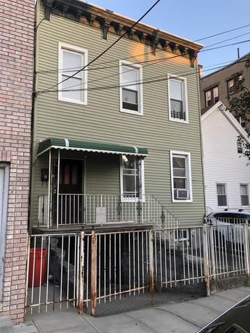 706 Bergenline Ave, Union City, NJ 07087 (MLS #210021909) :: Kiliszek Real Estate Experts