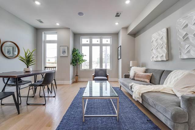 204 Freeman Ave 2A, Jc, Journal Square, NJ 07304 (MLS #210021922) :: The Danielle Fleming Real Estate Team