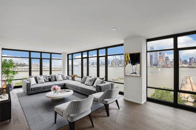 1425 Hudson St 7G, Hoboken, NJ 07030 (MLS #210021937) :: Trompeter Real Estate