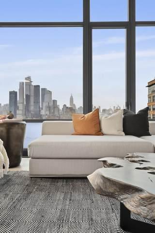 1425 Hudson St 9G, Hoboken, NJ 07030 (MLS #210021940) :: Trompeter Real Estate