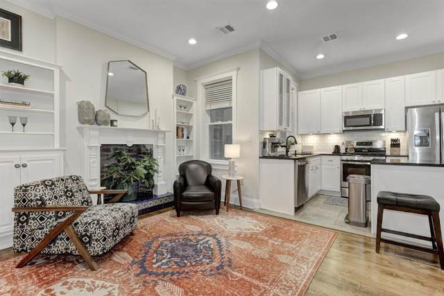 473 Jersey Ave #203, Jc, Downtown, NJ 07302 (MLS #210021945) :: Trompeter Real Estate