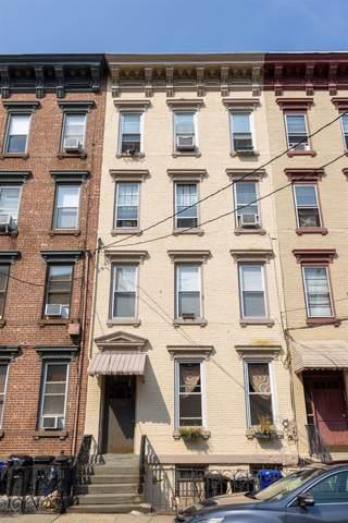 228 Jefferson St Unit 2, Hoboken, NJ 07030 (MLS #210021950) :: Trompeter Real Estate