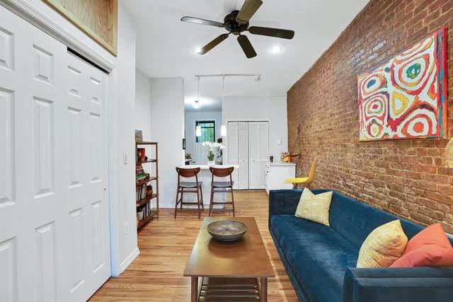 88 Park Ave 1N, Hoboken, NJ 07030 (MLS #210021955) :: Trompeter Real Estate