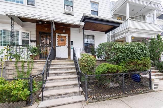 108 Van Reypen St, Jc, Journal Square, NJ 07306 (MLS #210021956) :: Trompeter Real Estate