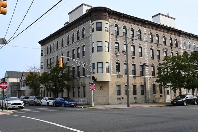 518-524 Kennedy Blvd 3A, Bayonne, NJ 07002 (MLS #210021958) :: Trompeter Real Estate