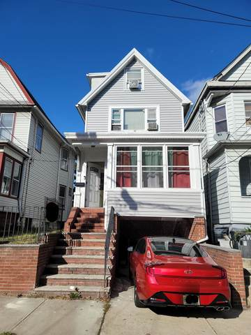 83 West 52Nd St, Bayonne, NJ 07002 (MLS #210021959) :: Trompeter Real Estate